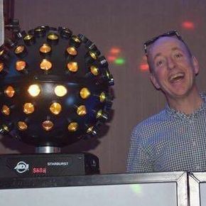 DCP Discos Club DJ