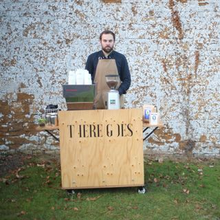 There Goes Coffee - Catering , Birmingham,  Coffee Bar, Birmingham