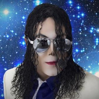 Edward Is Michael Jackson - Tribute Band , London, Impersonator or Look-a-like , London,  Michael Jackson Tribute, London
