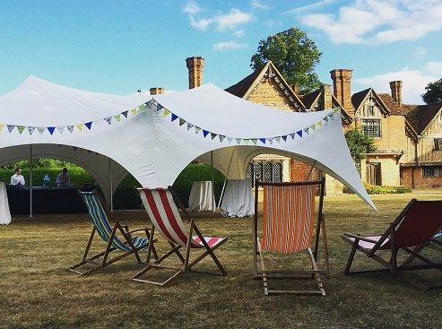 Lex Marquee Hire - Marquee & Tent Event Equipment  - Reading - Berkshire photo