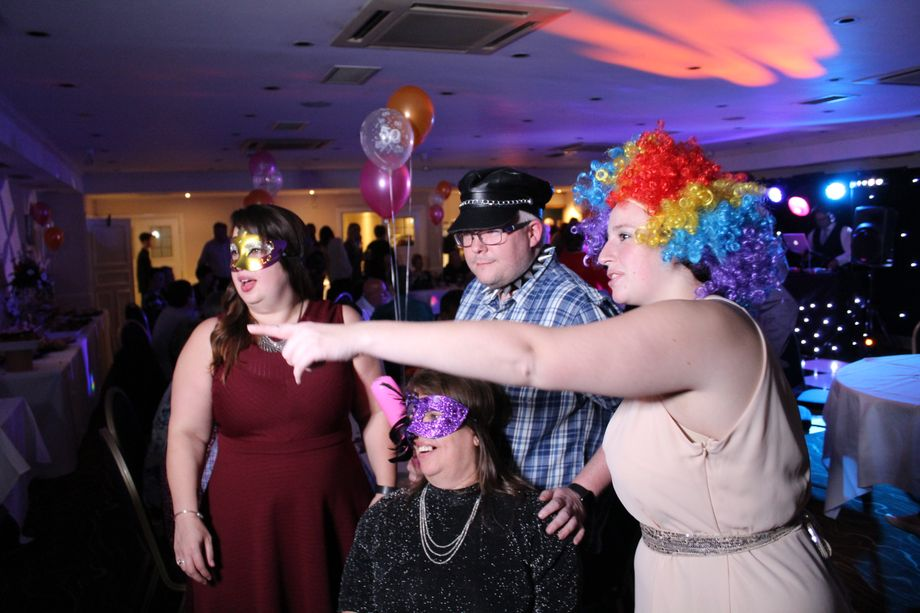 Animation Events LTD - Photo or Video Services  - Epsom - Surrey photo