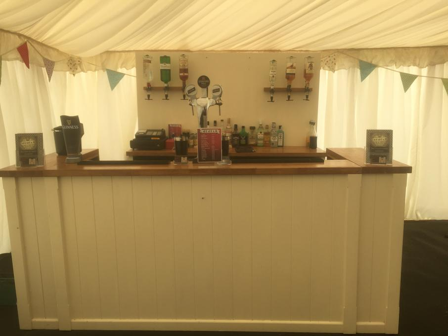 Speakeasy Bar Hire - Catering  - Gloucestershire - Gloucestershire photo