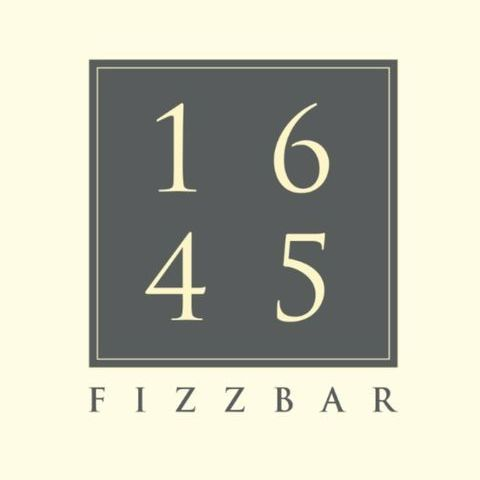 1645 Fizz Bar Cocktail Bar