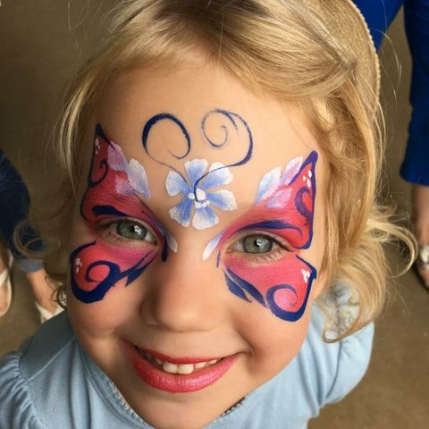 Rooblidoo - Children Entertainment , Norwich,  Face Painter, Norwich
