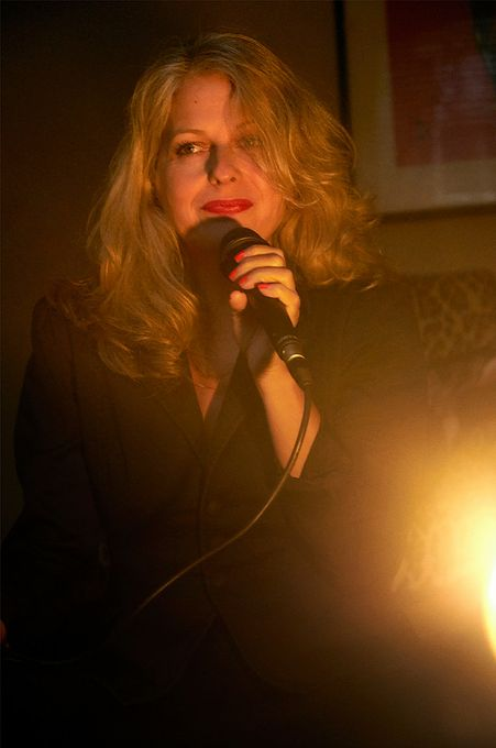Blue Orchid - Live music band Singer  - London - Greater London photo