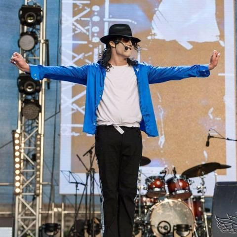 David Boakes - Tribute Band , Greater London, Dance Act , Greater London, Impersonator or Look-a-like , Greater London,  80s Band, Greater London Michael Jackson Tribute, Greater London Dance show, Greater London