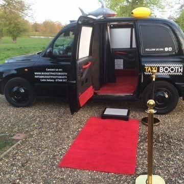 Budget Photo Booth - Photo or Video Services , Great Yarmouth,  Photo Booth, Great Yarmouth