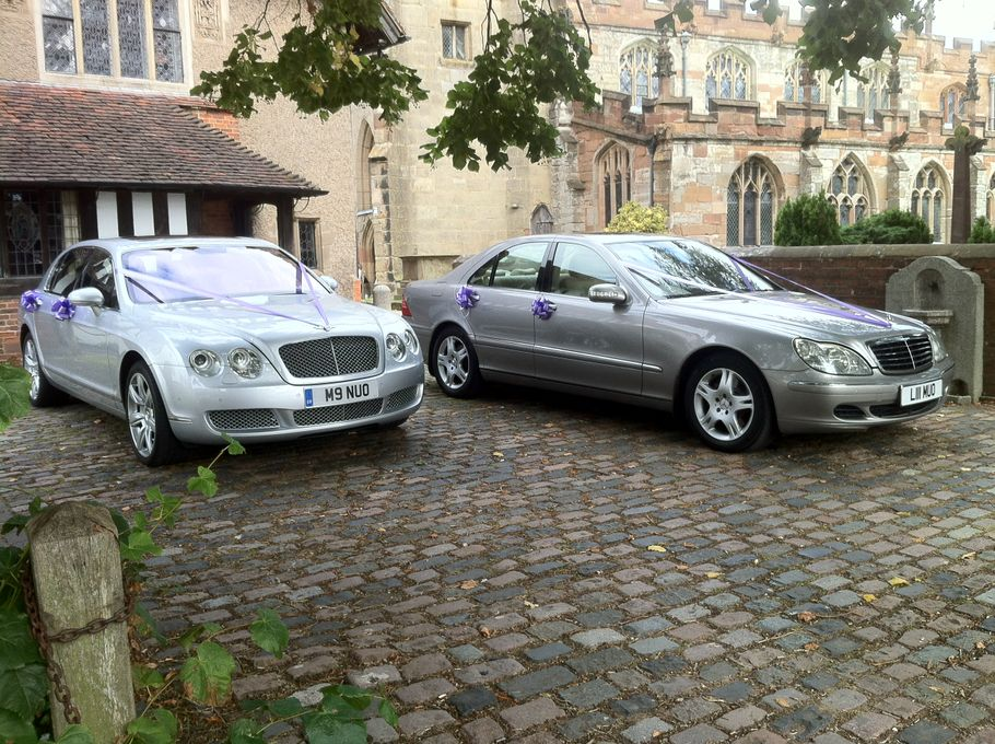 A2Z Limos & Wedding Cars - Wedding car Birmingham , West Midlands