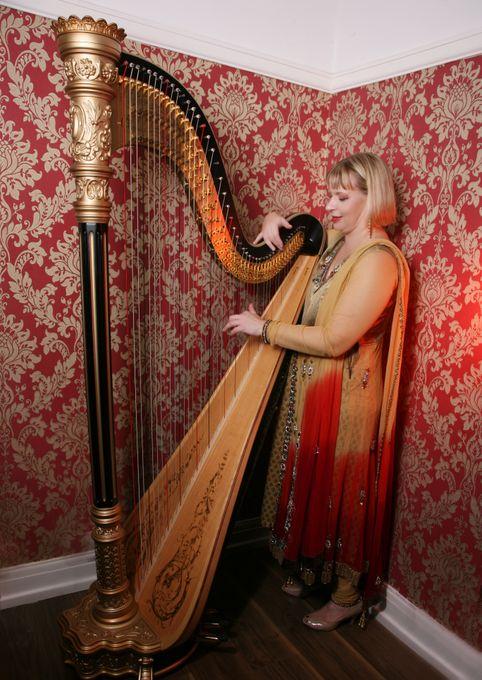 Maxine Molin Rose - Solo Musician  - Lancashire - Lancashire photo