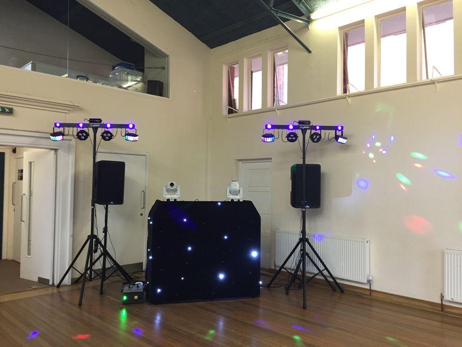 DJ PEDRO - DJ  - Smallfield - Surrey photo