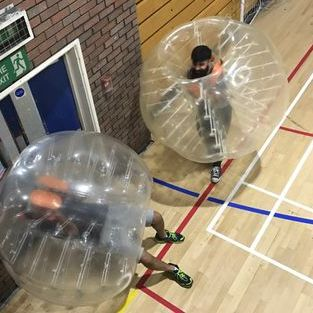 Zola Zorbz - Games and Activities , Greater London,  Zorb Football, Greater London