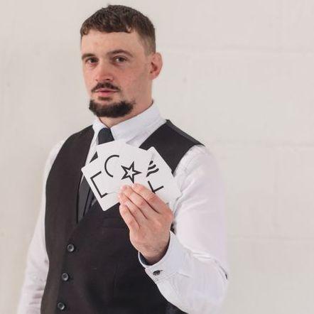 FRANCIS ROBINSON  MIND READER - Magician , Keighley,  Close Up Magician, Keighley Wedding Magician, Keighley Corporate Magician, Keighley Mind Reader, Keighley