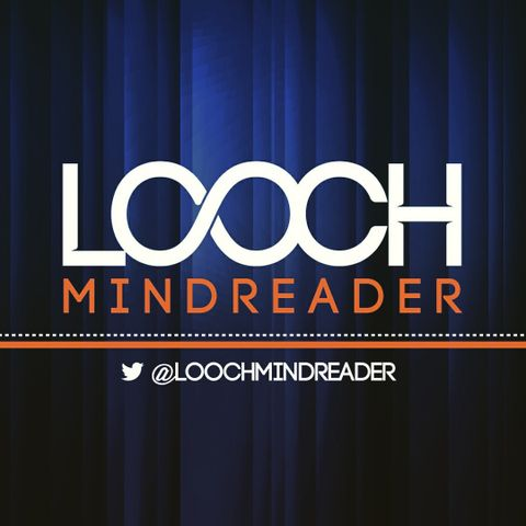 Looch - Mindreader Wedding Magician