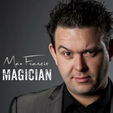 Max Francis - Magician , Nottinghamshire, Circus Entertainment , Nottinghamshire, Children Entertainment , Nottinghamshire,  Close Up Magician, Nottinghamshire Wedding Magician, Nottinghamshire Table Magician, Nottinghamshire Mind Reader, Nottinghamshire Corporate Magician, Nottinghamshire