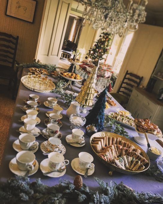 Tipsy parties - Catering  - Bristol - Avon photo