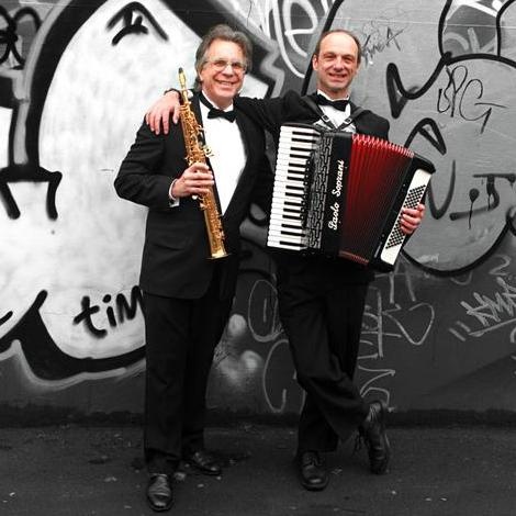 Slater & McBride - Live music band , Bristol, World Music Band , Bristol,  Live Music Duo, Bristol Klezmer Band, Bristol