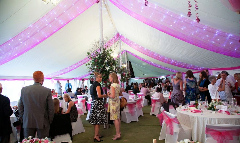 Wedding Reception Venues Doncaster