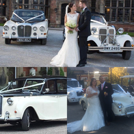 Kent and Coastal Wedding Cars Wedding car