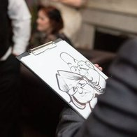 Caricatures By Mick Wright Caricaturist