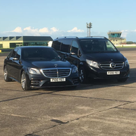 Yorkshire Executive Travel Chauffeur Driven Car