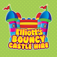 Elliott's Bouncy Castle Hire Bouncy Castle