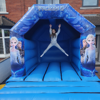 BouncyBeatz Bouncy Castle Bouncy Castle