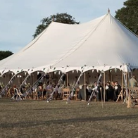 Party On Marquees Ltd Party Tent