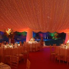 Best Intent Marquees - Marquee & Tent , Melrose,  Party Tent, Melrose Chair Covers, Melrose Marquee Furniture, Melrose