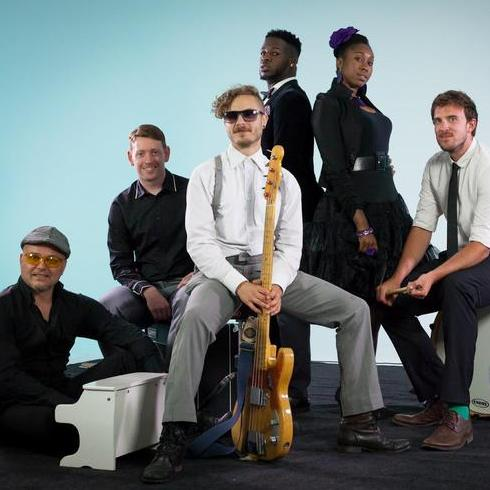 Imperial Grooves - Live music band , Greater London, DJ , Greater London,  Soul & Motown Band, Greater London
