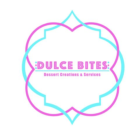 Dulce Bites Sweets and Candy Cart