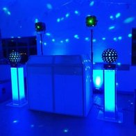 MG Discos Mobile Disco