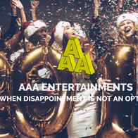 AAA Entertainments Event Equipment