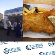 FW Catering Ltd Fish and Chip Van