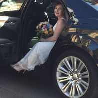 Second City Executive Cars Ltd Wedding car