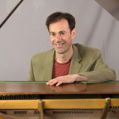 The Surrey Pianist Pianist