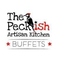 The Peckish Artisan Kitchen Buffet Catering