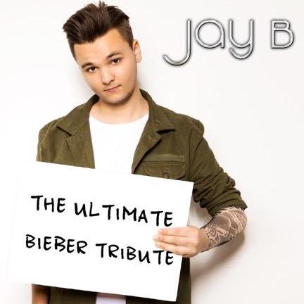 Jay B - The Ultimate Bieber Tribute - Tribute Band , London, Impersonator or Look-a-like , London,
