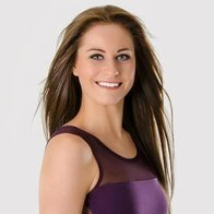 Liesl Eksteen Ballet Dancer