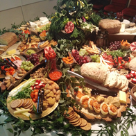 A Perfect Platter Wedding Catering
