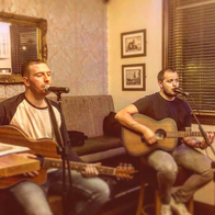 Small Town Sounds Acoustic Band