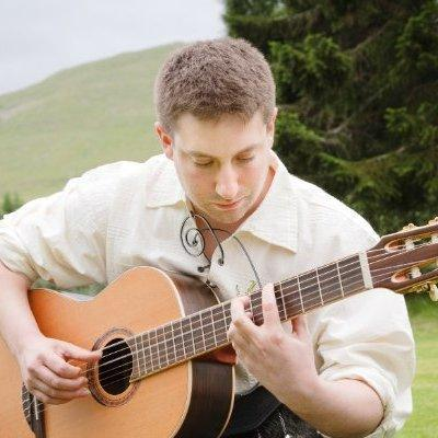 John Davidson - Solo Musician , Edinburgh,  Guitarist, Edinburgh Classical Guitarist, Edinburgh