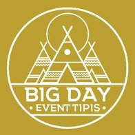 Big Day Event Tipis Tipi
