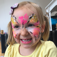 Fizz Pop Facepainting Face Painter