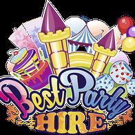 Best Party Hire Children Entertainment