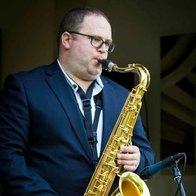 Matthew Sadler Sax and Flute Saxophonist