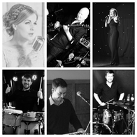 The Dance Project Band DJ