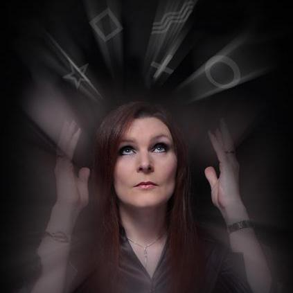 Katherine Rhodes - Magician , Greater London,  Close Up Magician, Greater London Wedding Magician, Greater London Table Magician, Greater London Illusionist, Greater London Mind Reader, Greater London Corporate Magician, Greater London