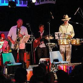 Kabasa - World Music Band , Penzance,  Latin & Salsa Band, Penzance