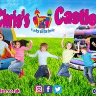 Chris's Castles Bouncy Castle Hire Bouncy Castle