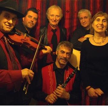 Kevara - World Music Band , Exeter,  Klezmer Band, Exeter